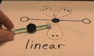 Electronic & Molecular Geometry | Janet Gray Coonce