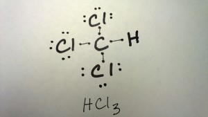 Lewis Structures: Simple Organic Compounds | Janet Gray Coonce H2co2 Lewis Dot Structure