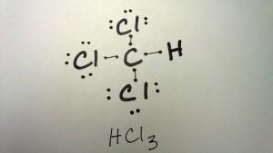 Chloroform Trichlormethane
