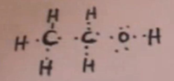 Janet Gray Coonce | Chemistry Tutorials | Page 2 H2co2 Lewis Dot Structure