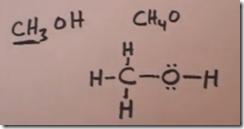 LewisStructureMethanol-2