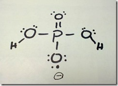 how to remember acetate polyatomic ion